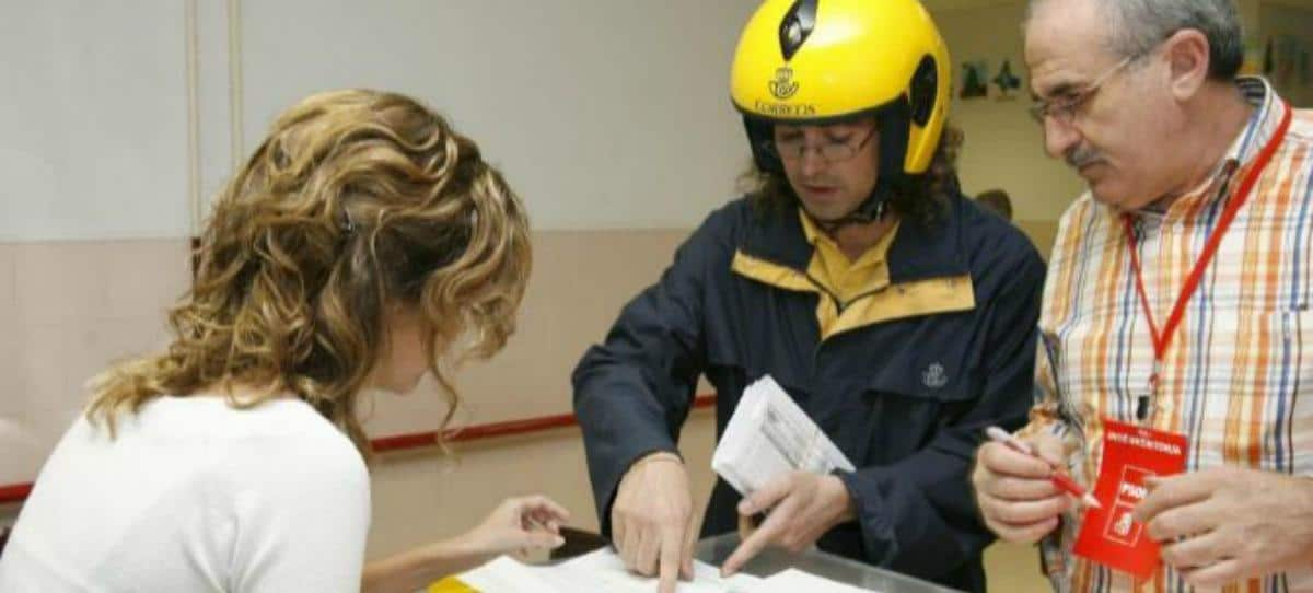 Correos incorpora a 1.606 personas con contrato fijo