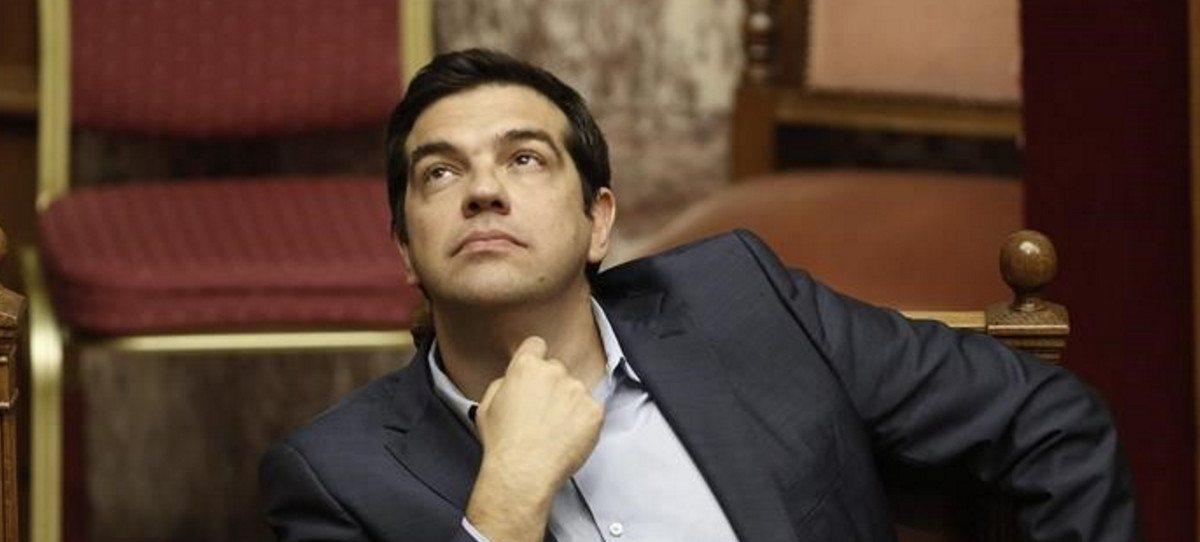 """Tsipras encubre el """"saqueo"""" a los pensionistas griegos con """"migajas"""""""