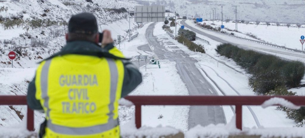 Renfe informa del plan alternativo para el Ave Madrid-Alicante por el temporal