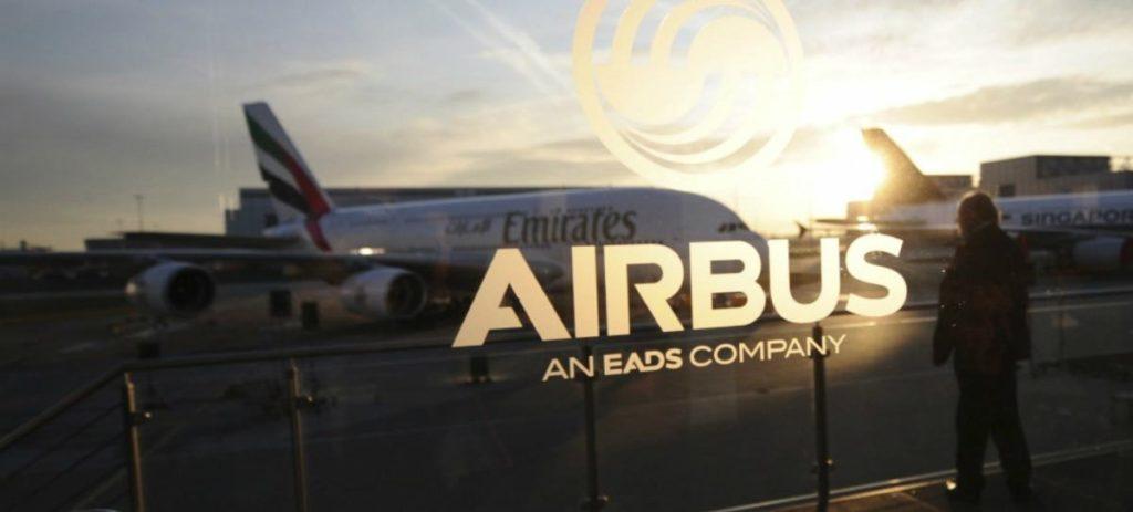 """""""Airbus va como un tiro, ahora mismo está entre los mejores valores"""""""