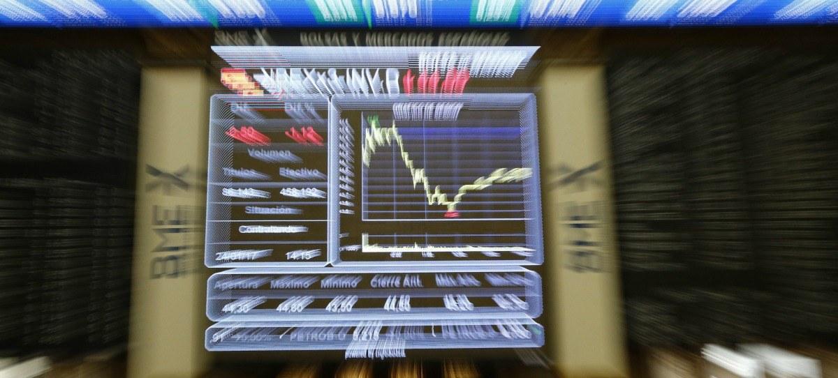 Riesgos en la Bolsa a finales de 2017: hacia una «importante desaceleración»
