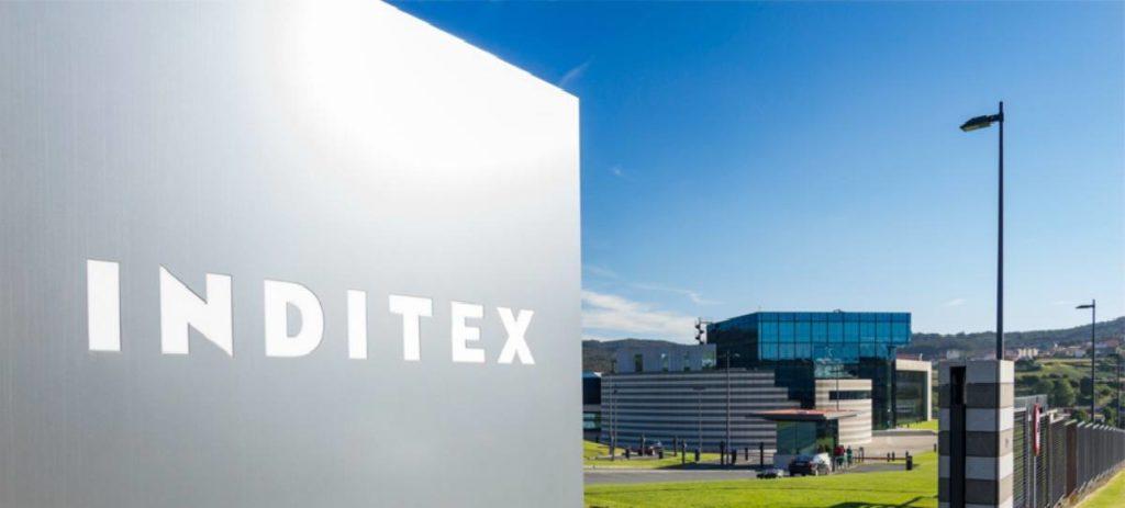 Inditex crece gracias a las nuevas macrotiendas y a la venta online