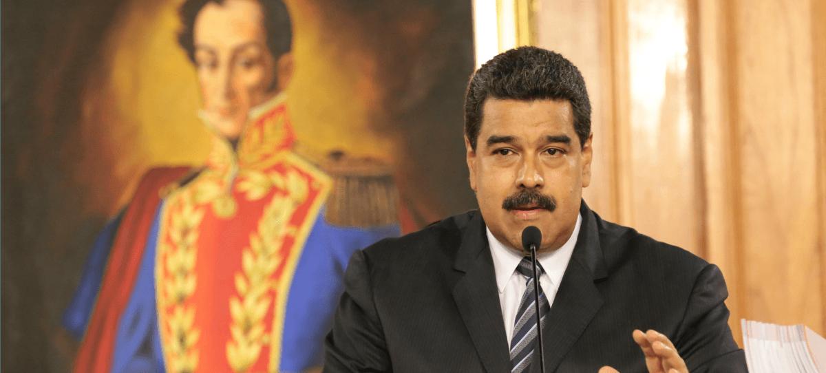 """El Parlamento venezolano declara el """"abandono de cargo"""" de Maduro"""