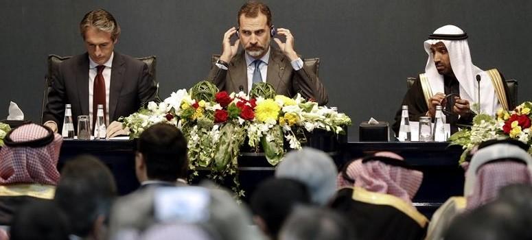 Arabia Saudí da otros 14 meses para terminar el AVE a La Meca