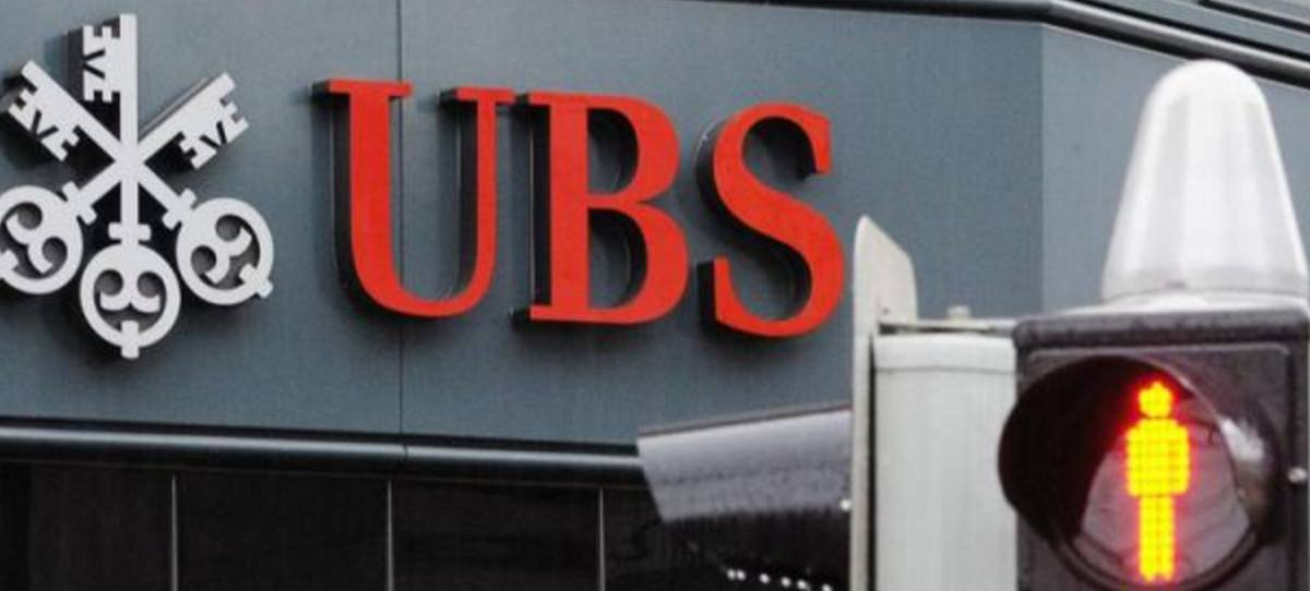 UBS, multada en Francia con un récord de 3.700 milllones de euros