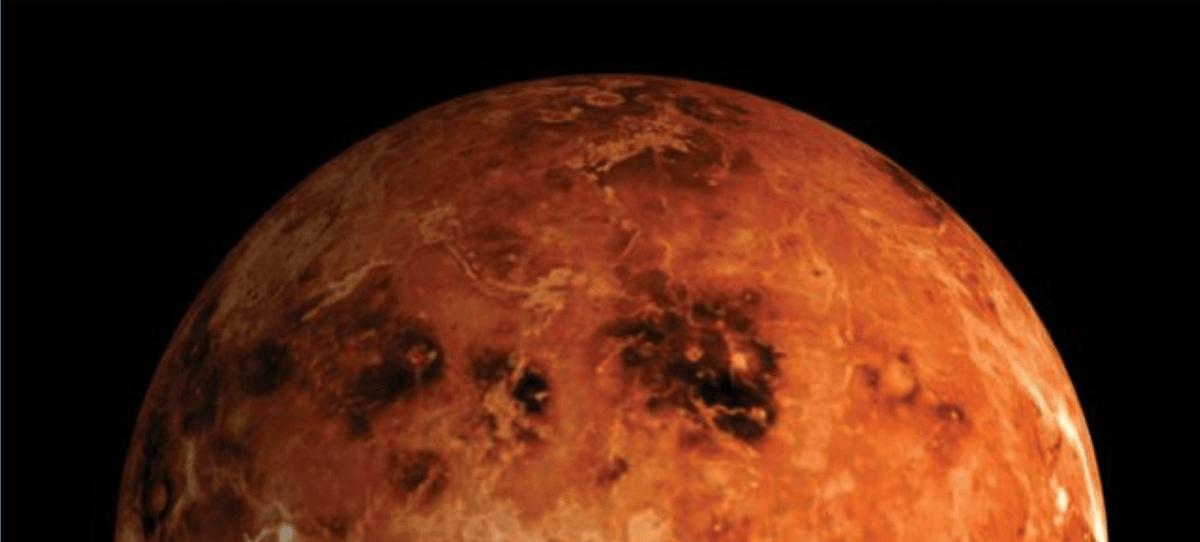 Científicos descubren esta peculiaridad de Venus