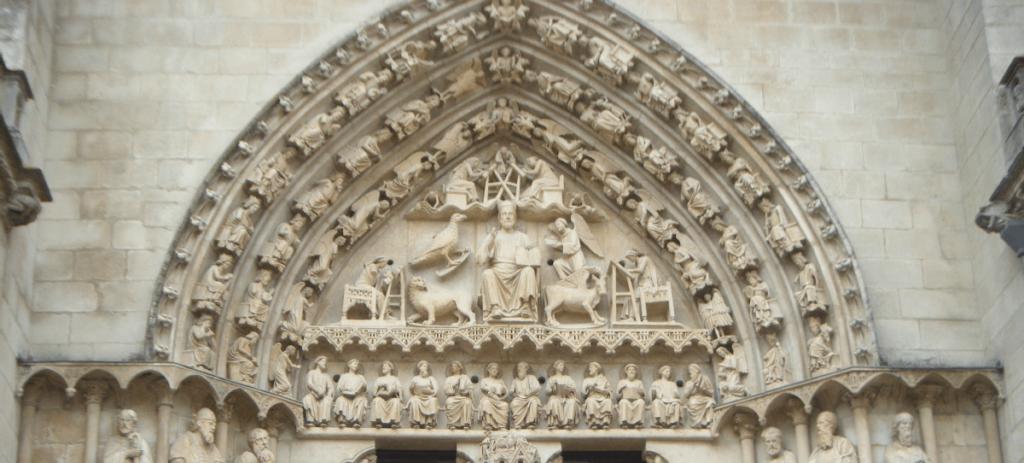 10 puntos claves para ser un experto de Arte Medieval