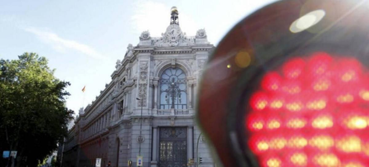 Multas millonarias del Banco de España a la gran banca por la cartera hipotecaria