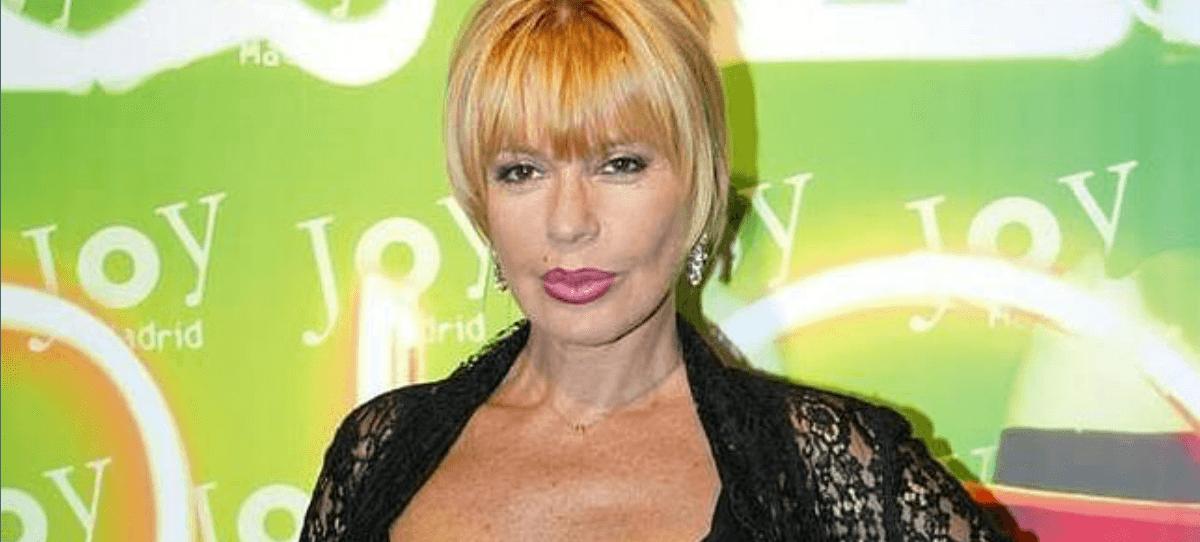 El CNI pagó con dinero público a Bárbara Rey para callar su relación con el rey Juan Carlos