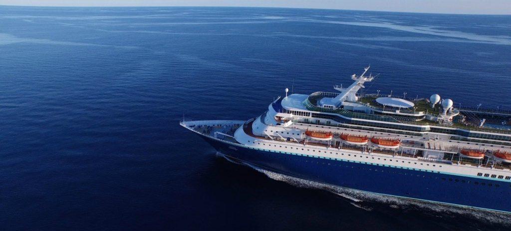 """Viajes El Corte Inglés: """"Los cruceros están de moda y sus clientes cada vez son más exigentes"""""""