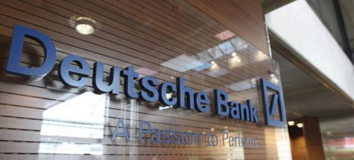 Deutsche Bank hará ampliación de 8.000 millones euros para mantener Postbank