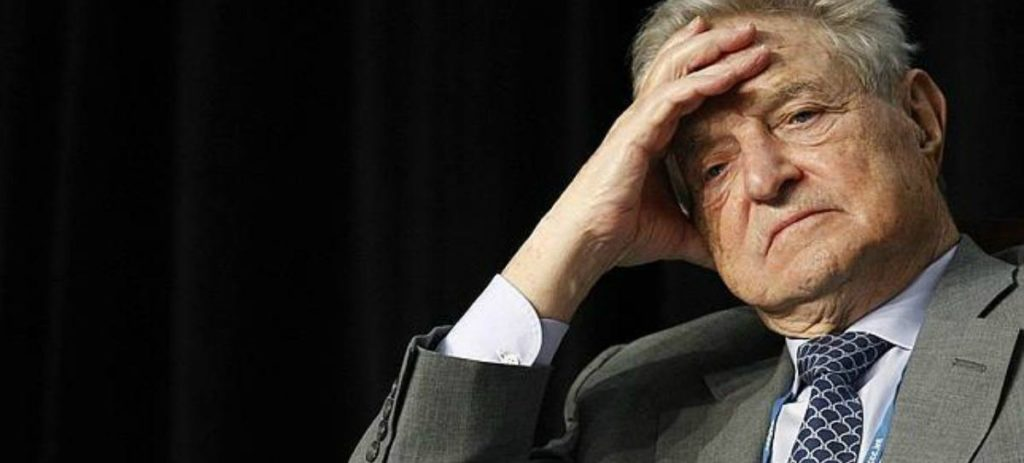 Pedro Sánchez se reúne con George Soros, vinculado con el referéndum ilegal del 1-O