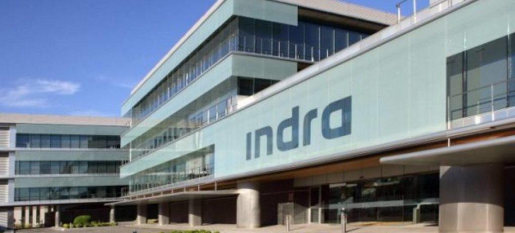 Indra prueba en Madrid nuevas tecnologías para mejorar la movilidad