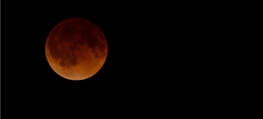 ¿Como se formó la Luna?