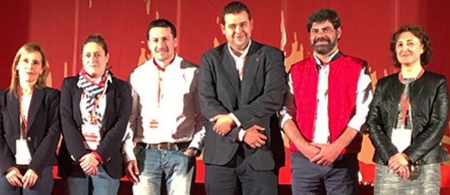 Operación de la UCO en UGT Asturias por desviar fondos de un geriátrico para mineros