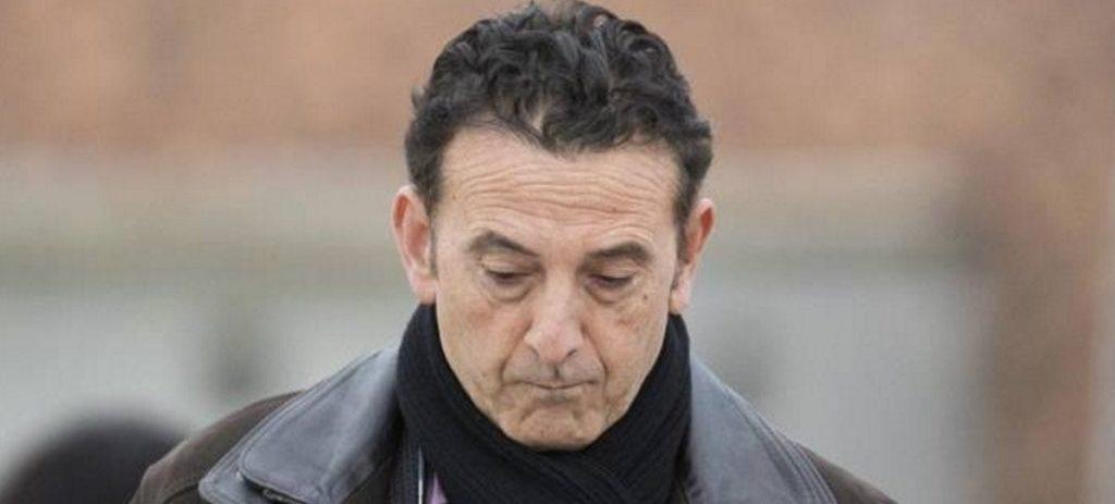 Un policía acusa al Madoff español de desviar dinero a cuentas personales