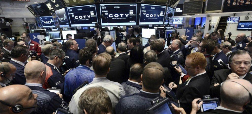 Tercer récord consecutivo en Wall Street
