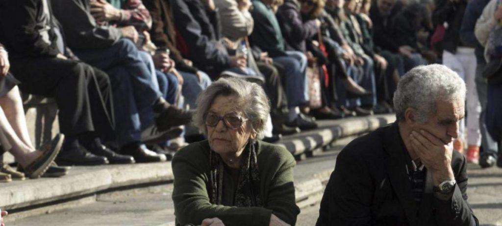El agujero de las pensiones alcanza los 18.800 millones