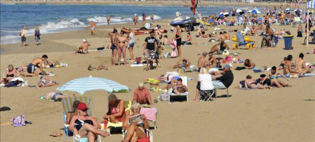 El turismo, ante su peor pesadilla: el fin de los turistas prestados