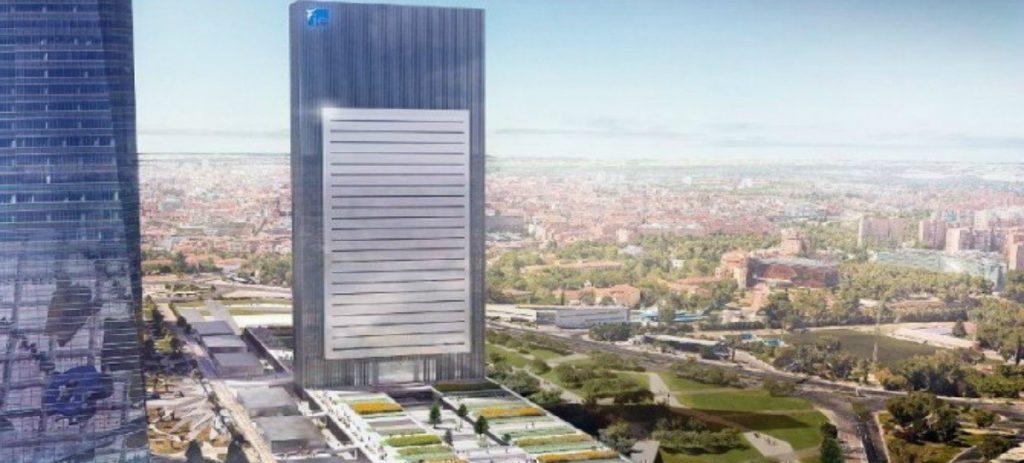 Inmobiliaria Espacio (Villar Mir) nombra a Alberto Muñoz director general