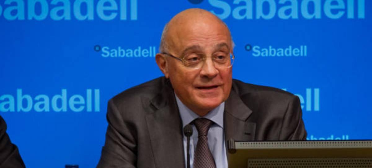 «Sabadell está en una buena situación; tiene el soporte de corto plazo en 1,69»