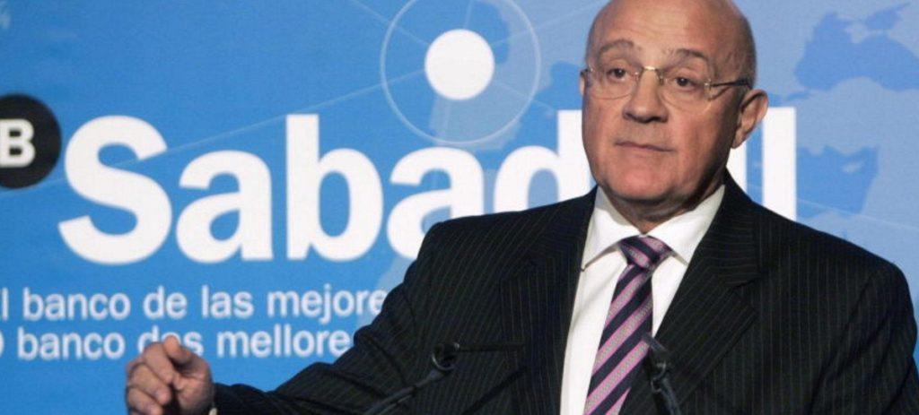 Banco Sabadell, golpeado por HSBC y las tensas relaciones con TSB