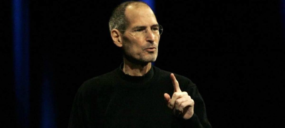 ¿Por qué creó Steve Jobs el iPhone?