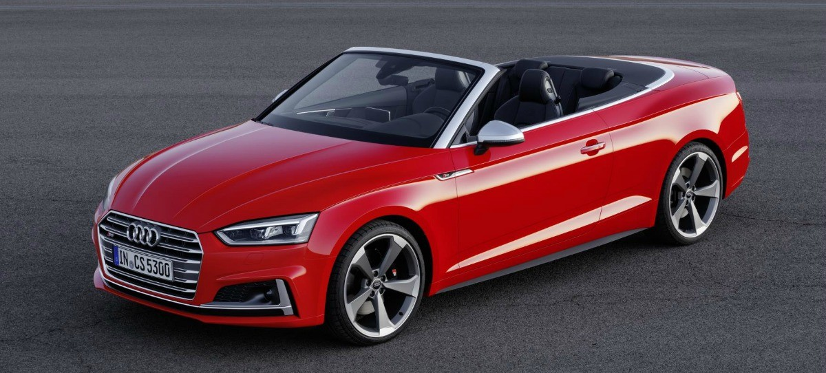 Audi A3 Sportback 1.4 TFSI COD S Tronic.