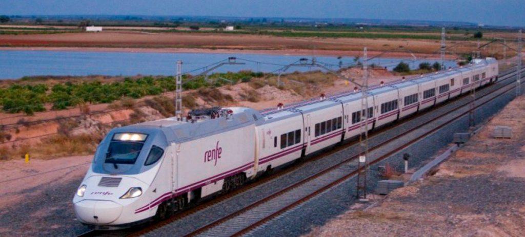 Renfe amplia la oferta entre Cádiz y Madrid a 10 trenes diarios a partir del 7 de abril