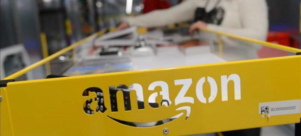 """""""Tal y como están los índices americanos, hay que estar en Amazon"""""""