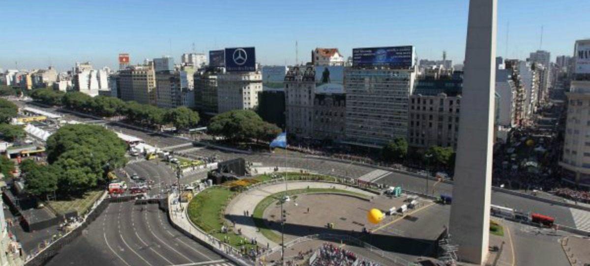 Amadeus y Meliá, preparadas para invertir en Argentina