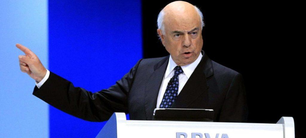 """""""BBVA está en un momento complicado por la depreciación de la lira turca"""""""