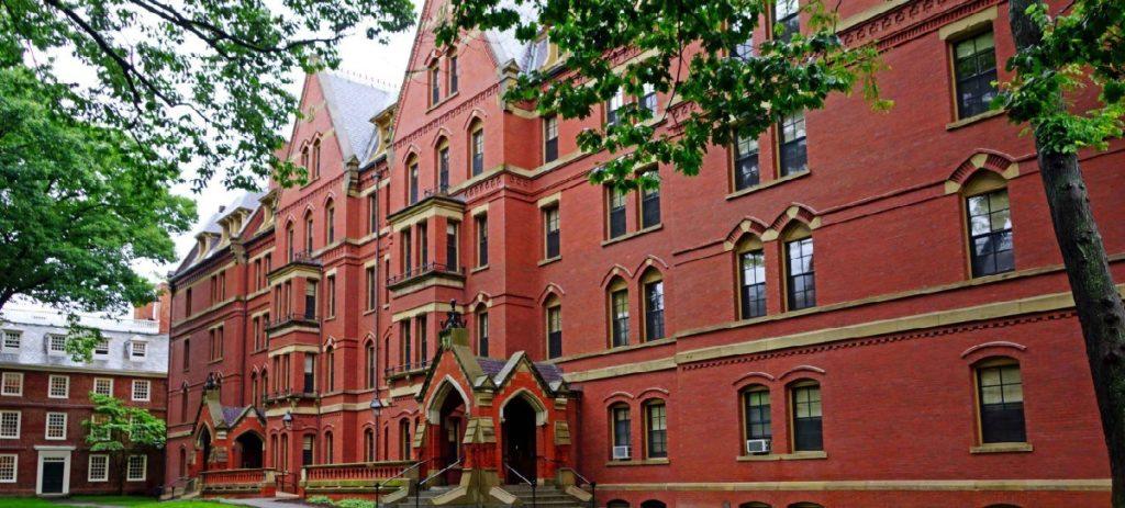 Los 86 cursos gratuitos que ofrece Harvard en su plataforma
