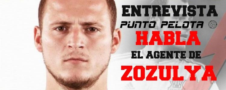 Представитель Зозули: «Роман игрок Райо Вальекано и он не говорил, что не хочет за них играть»