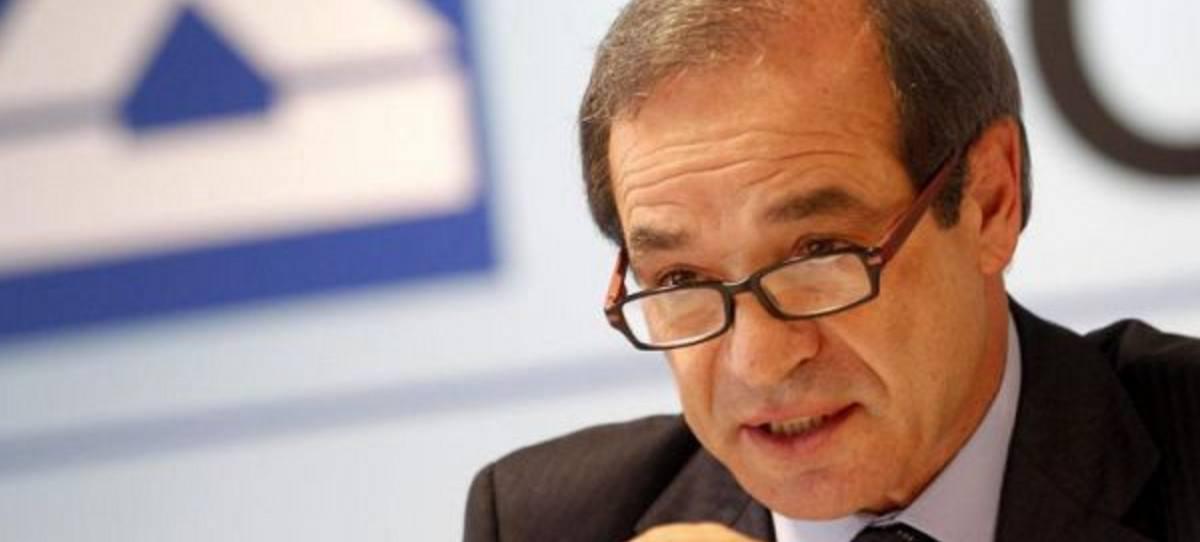 Fernández Verdes, CEO de ACS, nuevo presidente de Abertis