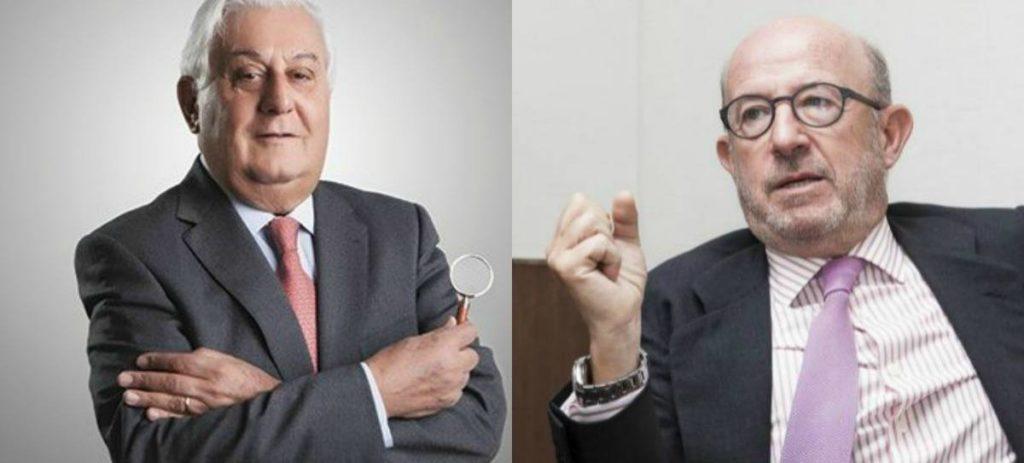Del Valle, el inversor mexicano demandado por el Banco Popular, reclama a España 470 millones