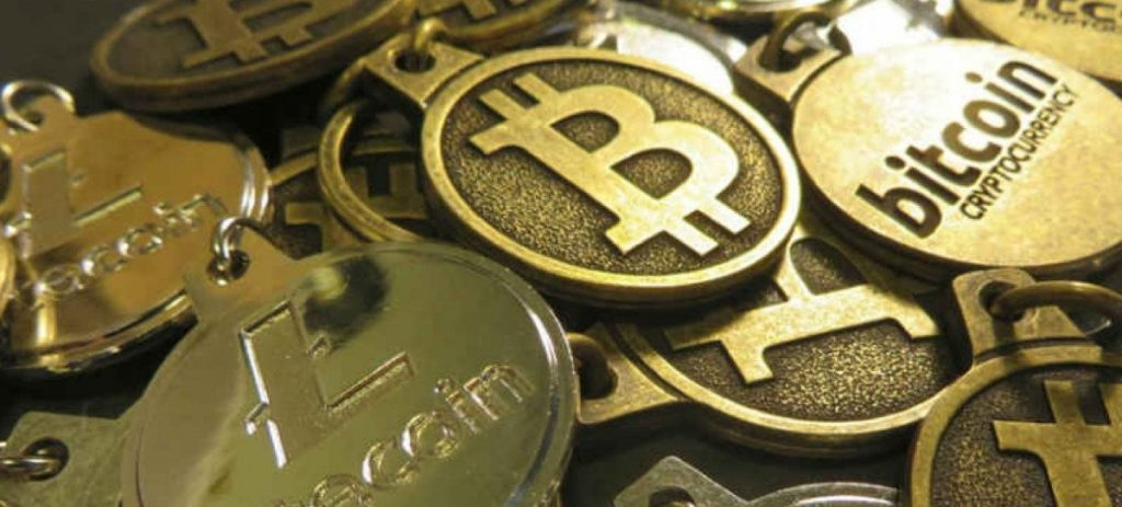 El bitcoin, a los pies del Banco Central de China