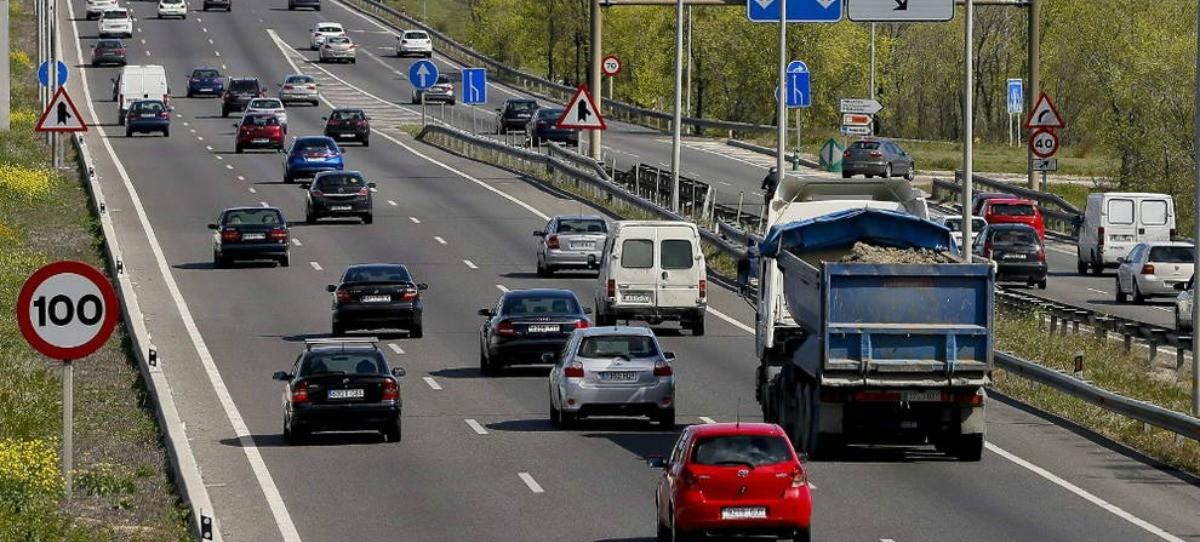 Transportes licita trabajos de rehabilitación de carreteras por 35 millones
