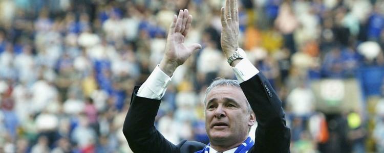 """Ranieri se despide del Leicester entre lágrimas: """"Mi sueño ha muerto"""""""
