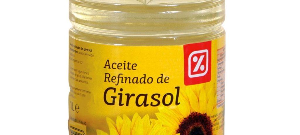El aceite de girasol puede causar cáncer de hígado