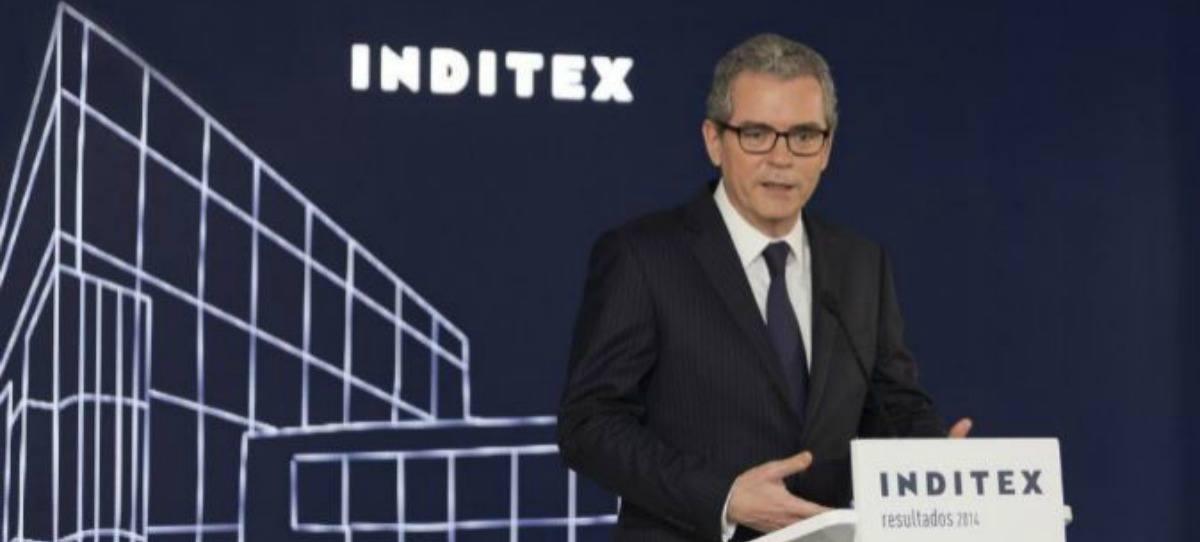 """""""Inditex ha demostrado su capacidad para actuar de manera autónoma al mercado"""""""