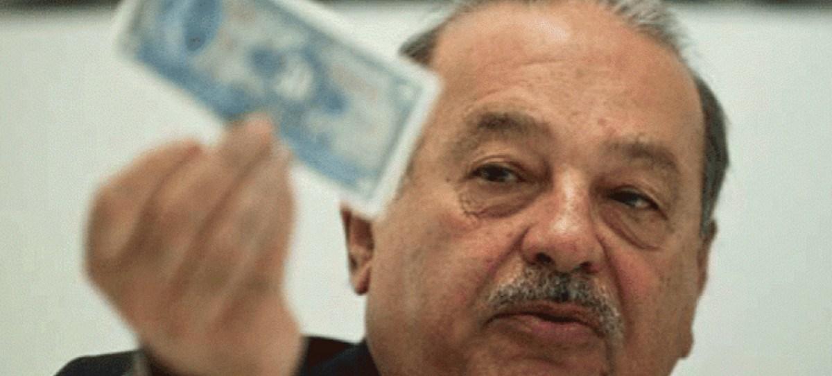 La Realia de Carlos Slim pide ampliar capital en un máximo del 50%