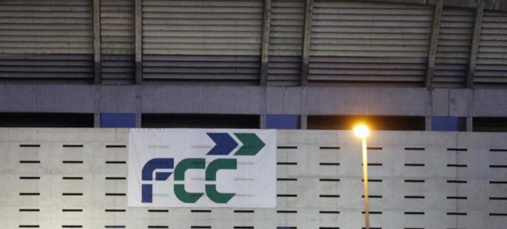 """""""FCC ha dado un tirón muy vertical en el último mes"""""""