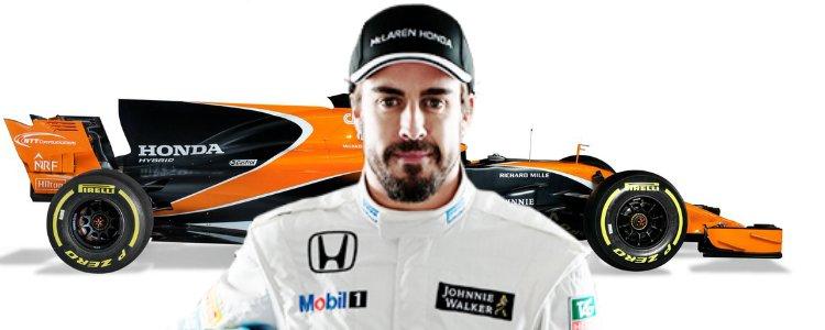 El nuevo coche de Fernando Alonso cuesta 6 millones de euros