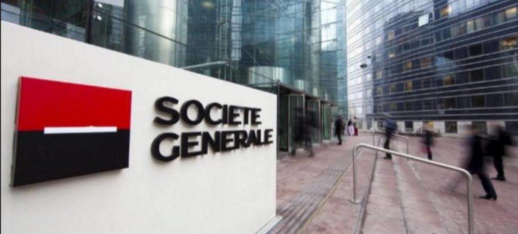 El fisco francés reclama 2.200 millones a Société Générale por el caso Kerviel