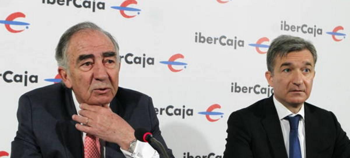 El Covid y el ERE lastran el beneficio de Ibercaja, que pierde un 71,9% en 2020