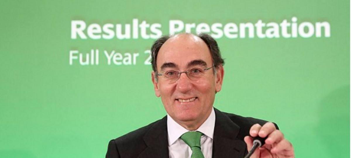 El plan estratégico de Iberdrola: aumentará el dividendo un 25%
