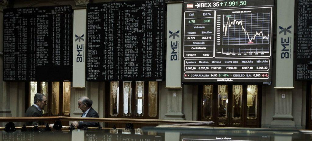Los mercados europeos, pendientes de la incertidumbre política francesa