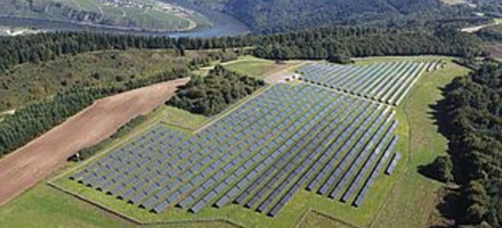La alemana Promosolar Juwi crea el mayor parque fotovoltaico de Europa en Murcia