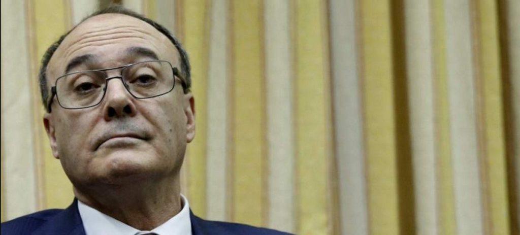 Expediente sancionador a Imbisa, dependiente del Banco de España, por abuso de contratos temporales